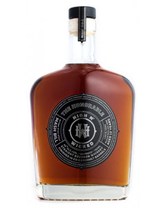 High N' Wicked 12 Yr The Honorable Whiskey
