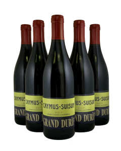 Caymus Suisun Grand Durif 2017