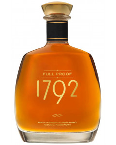 1792 Full Proof Straight Bourbon