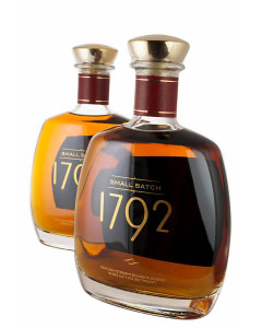 1792 Ridgemont Small Batch Bourbon