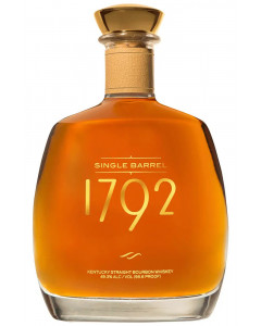 1792 Single Barrel Reserve