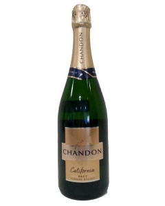 Chandon Brut Library Dosage
