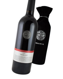 1848 Winery Merlot Reserve 2012