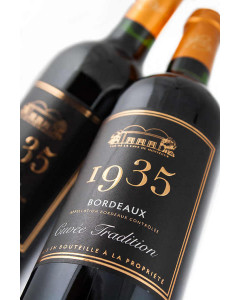 1935 Cuvee Tradition 2016
