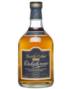 Dalwhinnie Distillers Edition 2020 Distilled 2020