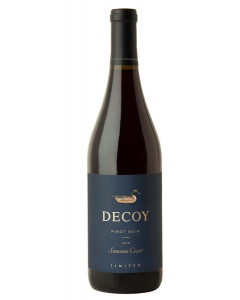 Decoy Pinot Noir Limited Sonoma 2018