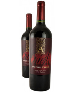 Apothic Crush Red Blend 2018
