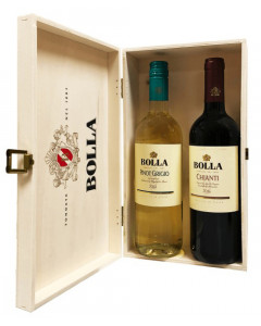 Bolla 2 Wood Pack