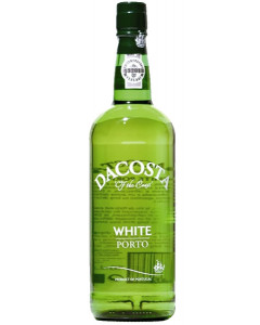 DACOSTA WHITE PORT