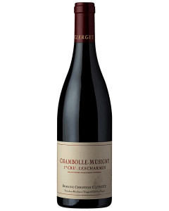 Christian Clerget Chambolle-Musigny 1er Cru Les Ch