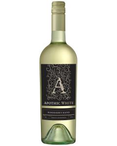 Apothic White 2019