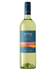 Banfi Le Rime Pinot Grigio 2018