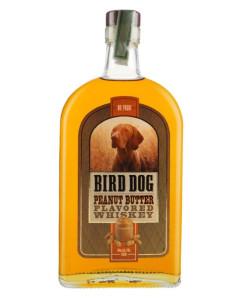 Bird Dog Peanut Butter Whiskey