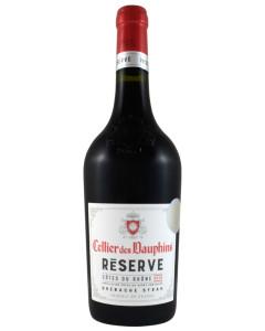 Cellier des Dauphins Cote du Rhone Reserve 2018