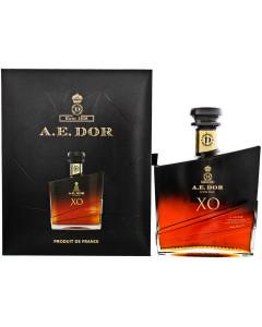 A.E. Dor XO Cognac