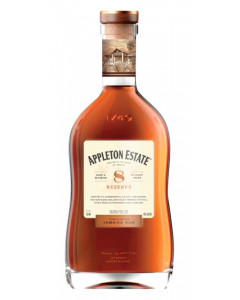 Appleton Estate 8yr
