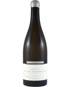 Bruno Colin Batard-Montrachet Grand Cru 2017