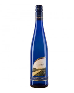 Moselland Riesling Blue Bottle 2019