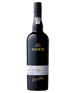 Dows 20yr Port