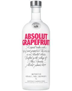 Absolut Grapefruit Vodka