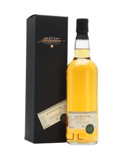 Adelphi Glen Moray 22yr Scotch