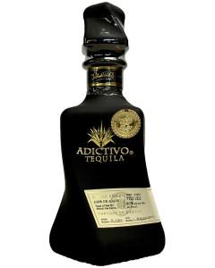 Adictivo Extra Anejo Black Tequila