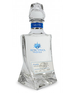 Adictivo Plata Tequila