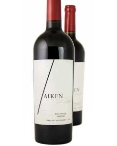 Aiken Oakville Cabernet Sauvignon 2010