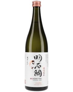 Akashi-Tai Junmai Tokubetsu Sake