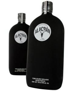 Alacran Blanco Tequila