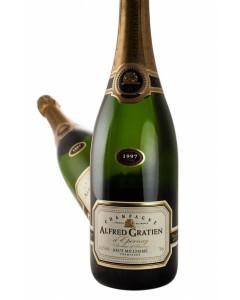 Alfred Gratien Brut Millesime Champagne 1997