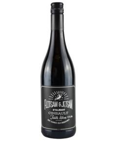 Alheit Vineyards Flotsam & Jetsam Cinsault Stalwart 2017
