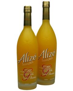 Alizé Gold Passion Liqueur