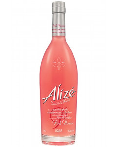 Alize Pink Passion