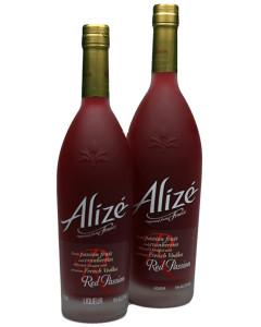Alizé Red Passion Liqueur
