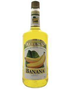 Allen's Banana Cordial