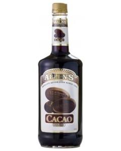 Allen's Cacao Dark Cordial