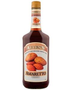 Allen's Amaretto Cordial