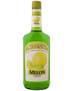 Allen's Melon Cordial