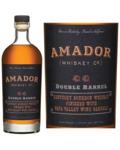 Amador Whiskey