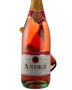 Andre Blush Pink Champagne