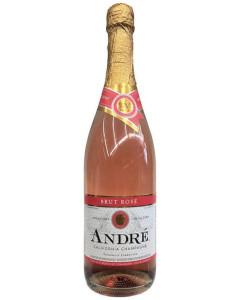 Andre Brut Rose Champagne