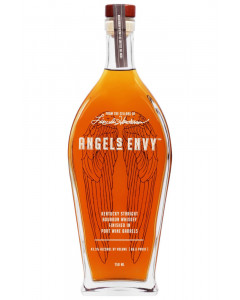 Angel's Envy Cellar Collection 2020