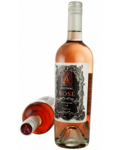 Apothic Limited Release Rose 2020