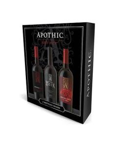 Apothic Gift Set