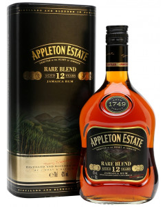 Appleton Estate 12yr