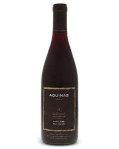 Aquinas Pinot Noir 2017