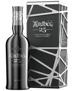 Ardbeg 25yr Scotch