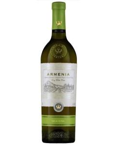 Armenia Dry White 2018