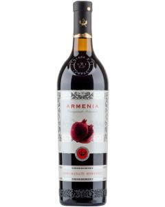 Armenia Pomegranate Semi Sweet